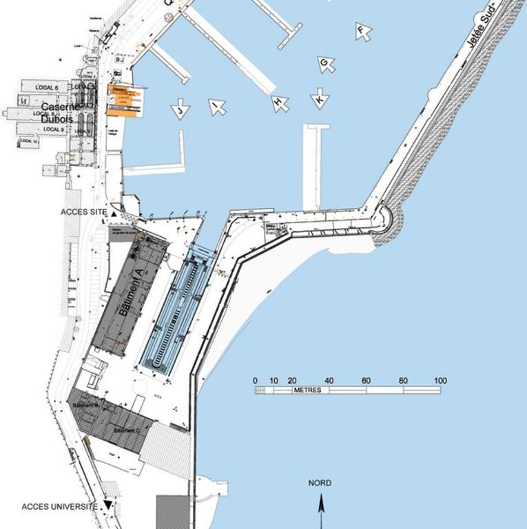 Jalc - Port de la darse villefranche sur mer ...
