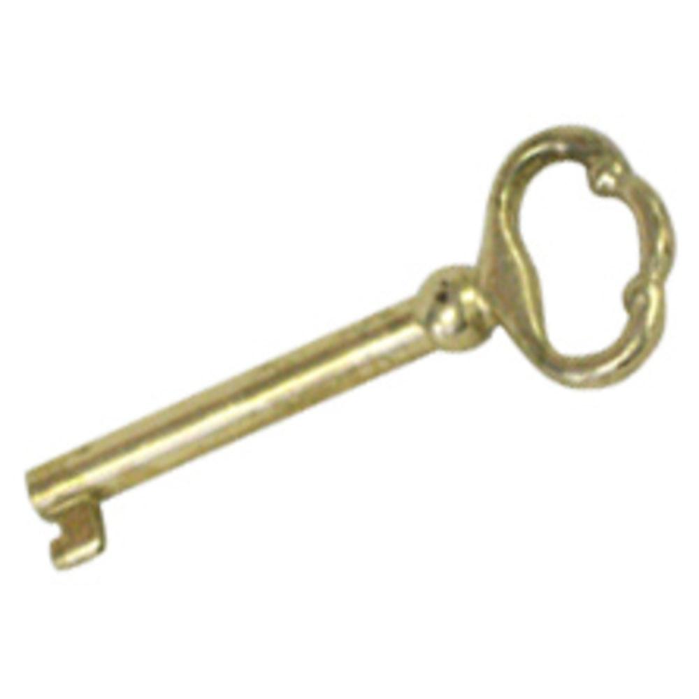 Image for Floor Clock Door Key 237924 from Howard Miller Parts Store