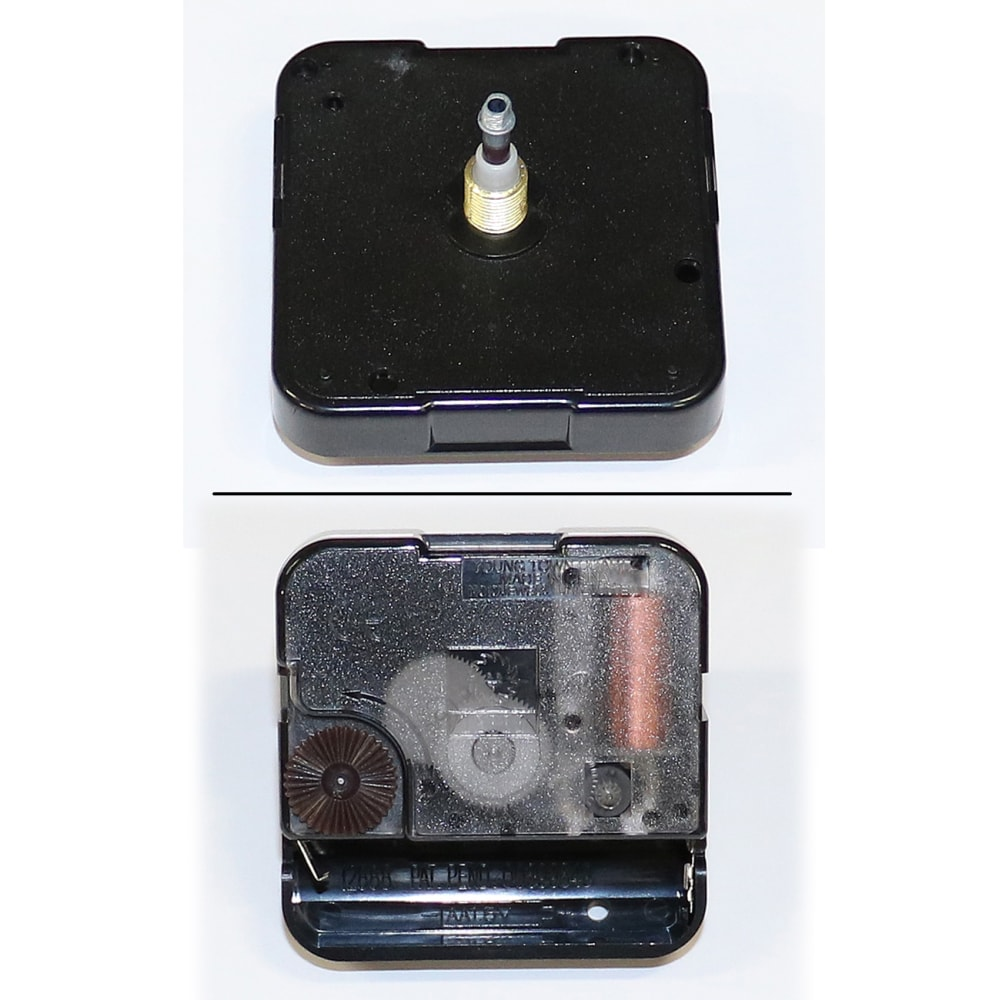Image for Battery Movement, 238823 from Howard Miller Parts Store
