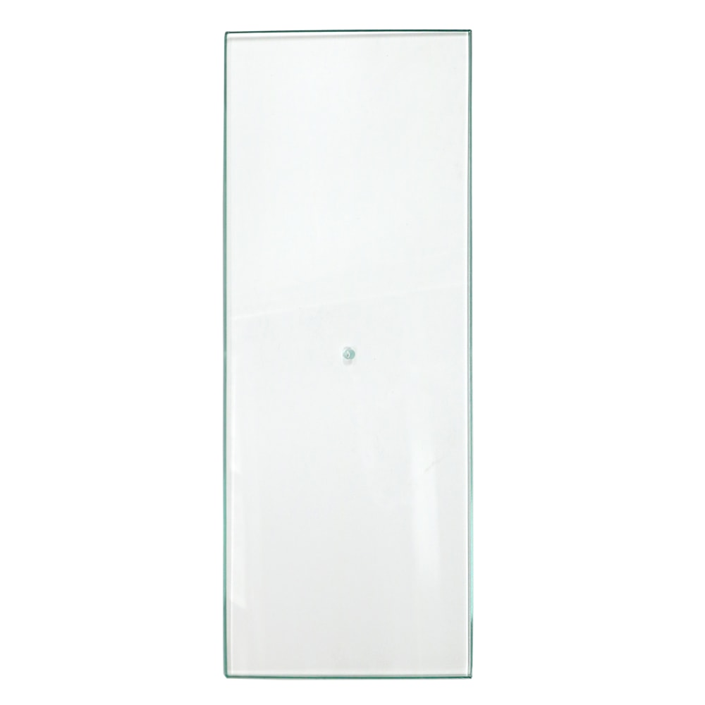 Image for Upper Small Side Glass Access Panel, 240190 from Howard Miller Parts Store