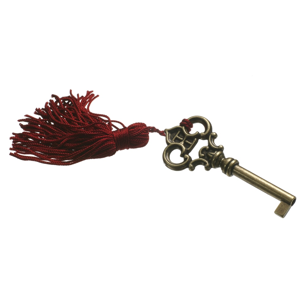 Image for Presidential & Limited Edition Door Key 390695 from Howard Miller Parts Store