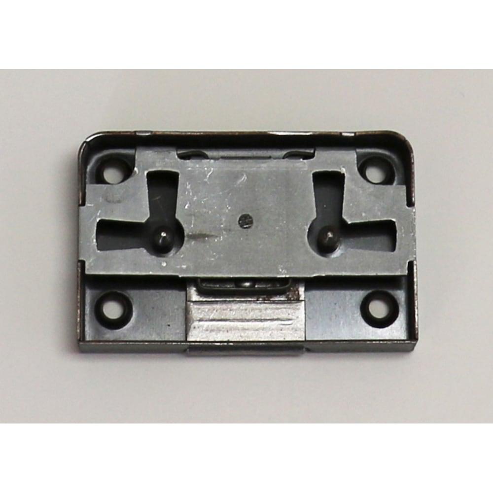 Image for Curio Slide Door Lock, 390897 from Howard Miller Parts Store