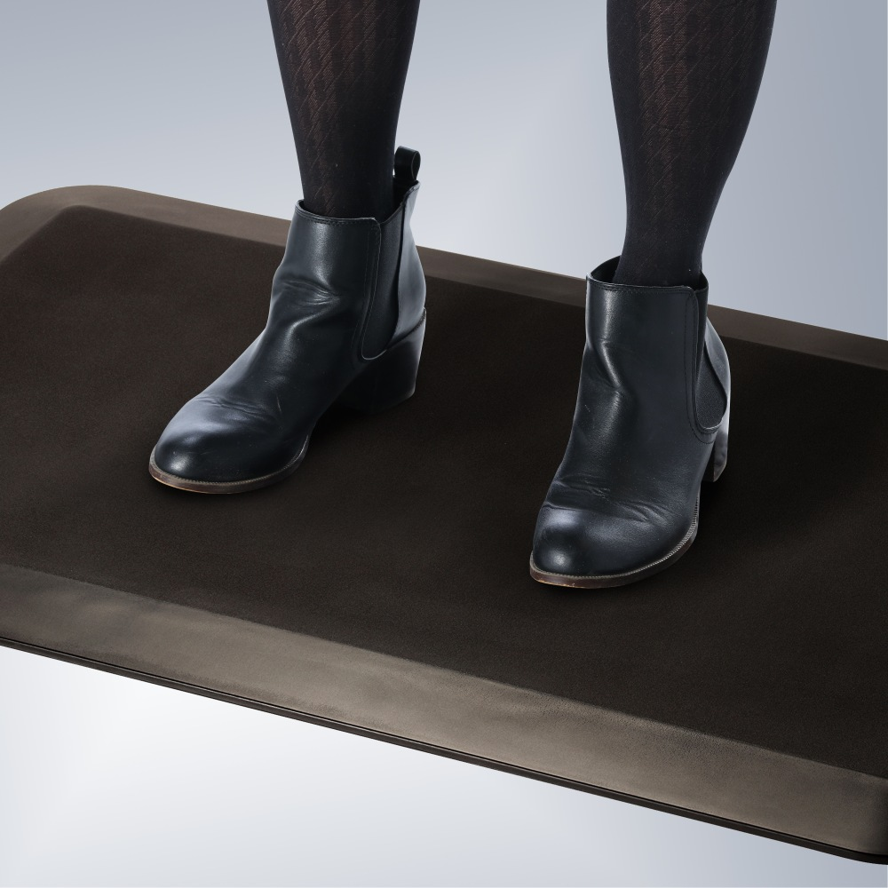 SmartMoves Cushioned Floor Mat
