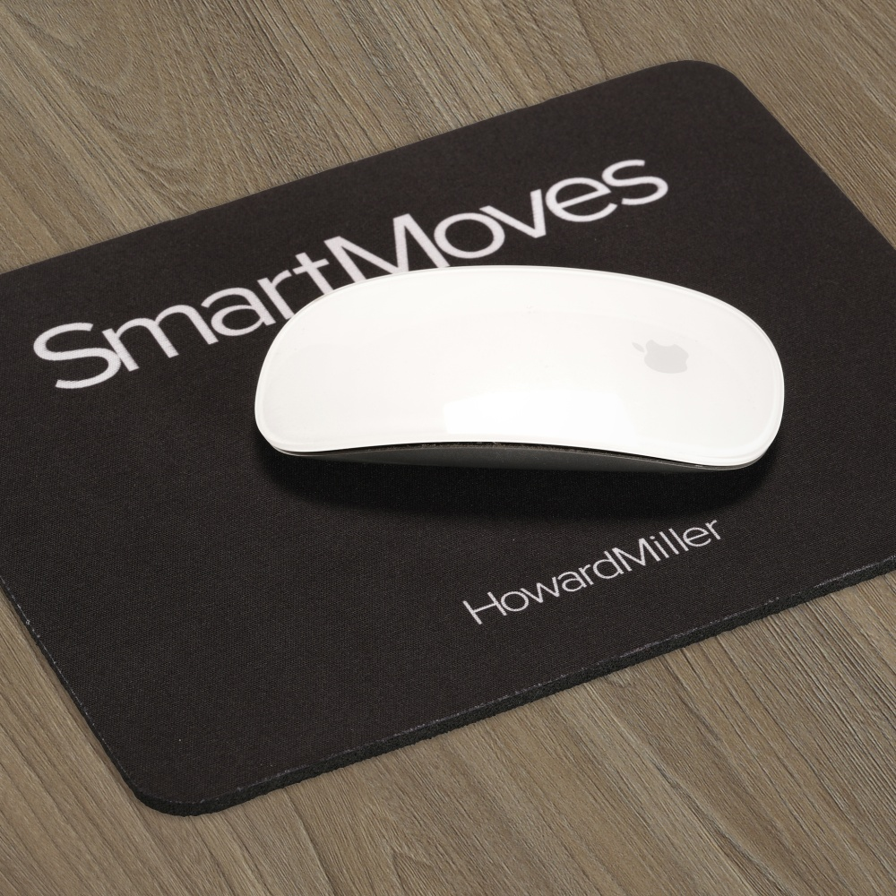 SmartMoves Mouse Pad