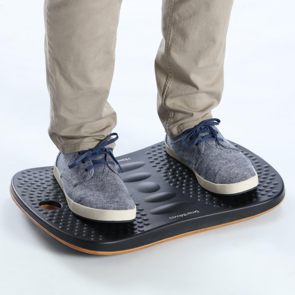 SmartMoves Cushioned Fitness Board