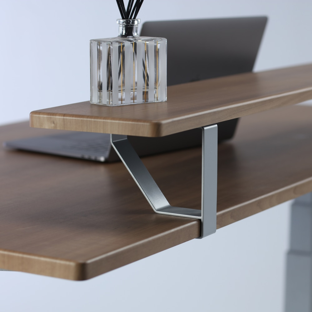 SmartMoves Elevated Shelf