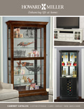 Catalog-Display Cabinets & Wine & Spirits Furnishings, Home Storage Solutions, Pub & Game Furnishings. 010890