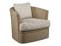 1033SW Kendra Swivel Chair,1033SW,Chair