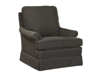 1066SR Isadora Swivel Rocker,1066SR,Swivel Rocker Chair
