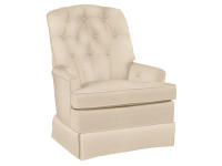 1109SR Orson Swivel Rocker,1109SR,Swivel Rocker Chair,Nursery Furniture,Baby Furniture