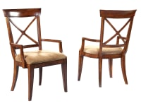 1-1126 Arm Chair,11126,Chairs
