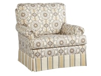 1131SG Abby Swivel Glider,1131SG,Swivel Glider Chair