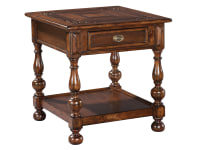 1-1801 Lamp Table,11801