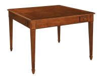 1-1915 Hyannis Retreat Game Table,11915,Game Table