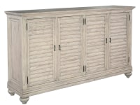 1-2250LN Homestead Louvered Door Entertainment Center,12250ln,dining,entertainment centers