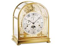 Model 1709-06-01 Kupola,17090601,clocks,mantel clocks