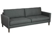 """174185 Metro 85"""" Track Arm Sofa,174185,metro,sofas,track arm sofas,living room"""