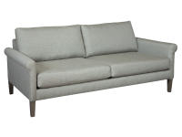 "174275 Metro 75"" Rolled Arm Sofa,174275,sofas,metro sofas,rolled arm sofas,living room"
