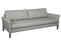 "174285 Metro 85"" Rolled Arm Sofa,174285,sofas,metro sofas,rolled arm sofas,living room"
