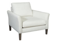 174340 Metro Flared Arm Chair,174340,chairs,metro chairs,flared arm chairs,living room