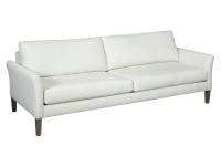 "174385 Metro 85"" Flared Arm Sofa,174385,sofas,metro sofas,flared arm sofas,living room"