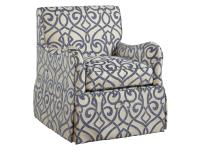 1751SG Isabelle Swivel Glider,1751SG,chairs,swivel gliders