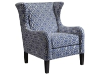 1766 Alison,1766,chairs,wing chairs,comfort zone chairs