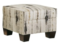 178500 Ottoman,178500,ottomans,comfort zone ottomans,upholstered ottomans