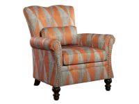 1787 Chloe,1787,chairs,comfort zone chairs,upholstered chairs
