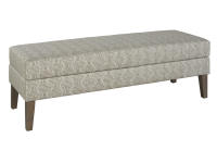 1903B Drew Accent Bench,1903b,benches,dining room