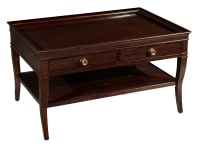 2-3100 Rectangular Coffee Table,23100,coffee tables,tables