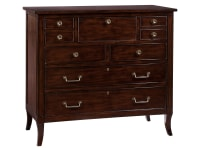 2-3161 Central Park Media Chest,23161,chests,media chests,bedroom chests