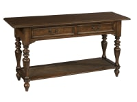2-3212 Vintage European Sofa Table,23212,tables,sofa tables
