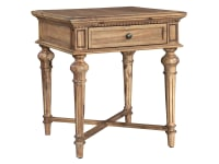 2-3304 Wellington Hall End Table,23304,tables,end tables