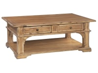 2-3307 Wellington Hall Coffee Table,23307,tables, coffee tables