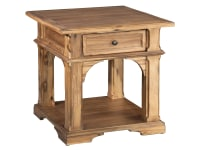 2-3308 Wellington Hall End Table,23308,tables,end tables