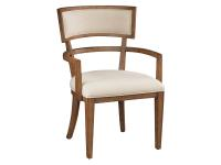 2-3722 Bedford Park Arm Chair,23722,chairs,arm chairs,dining chairs,dining room