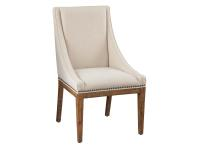 2-3724 Bedford Park Sling Arm Chair,23724,chairs,arm chairs,sling arm chairs,dining chairs,dining room
