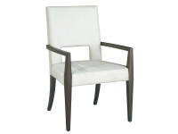 2-3822 Edgewater Upholstered Arm Chair,23822,chairs,arm chairs,dining chairs,upholstered dining chairs,dining room