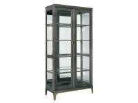 2-3827 Edgewater Display Cabinet,23827,cabinets,display cabinets