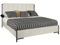 2-4177 Sierra Heights King Upholstered Bed