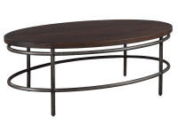 2-4202 Oval Coffee Table,24202,tables,coffee tables,living room