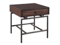 2-4203 Drawer Lamp Table,24203,tables.lamp tables,living room