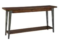 2-4306 Monterey Point Splayed Leg Sofa Table,24306,tables,sofa tables,living room