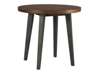 2-4307 Monterey Point Splayed Leg End Table