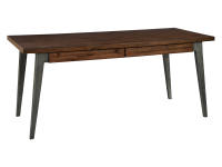 2-4351 office@home Monerey Splayed Leg Desk,24351,desks,office,splayed leg desks
