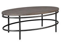 2-4502 Sedona Oval Coffee Table,24502,tables,coffee tables,living room