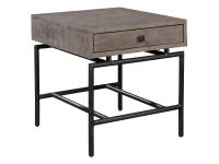 2-4503 Sedona One Drawer Lamp Table,24503,tables,lamp tables,living room