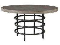 2-4521 Sedona Round Dining Table,24521,tables,dining tables,round dining tables,dining room