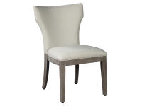 2-4523 Sedona Upholstered Side Chair,24523,chairs,dining chairs,upholstered dining chairs,side chairs,dining room